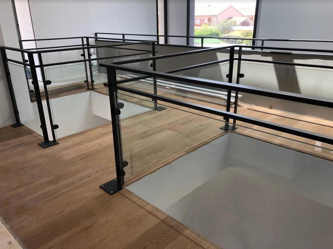 Faire Un Escalier Avec Des Palettes découvrez la grande palette d'ouvrages de la ferronnerie